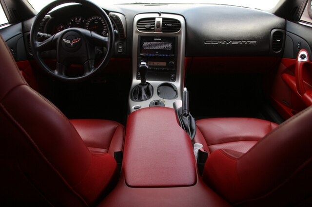 Chevrolet Corvette 2005 price $23,900