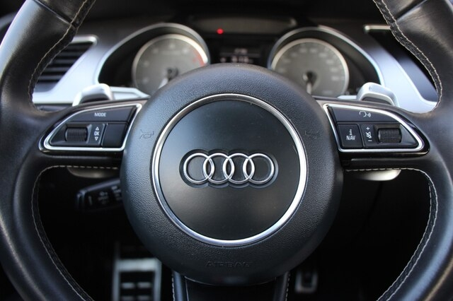 Audi S5 2014 price $27,800