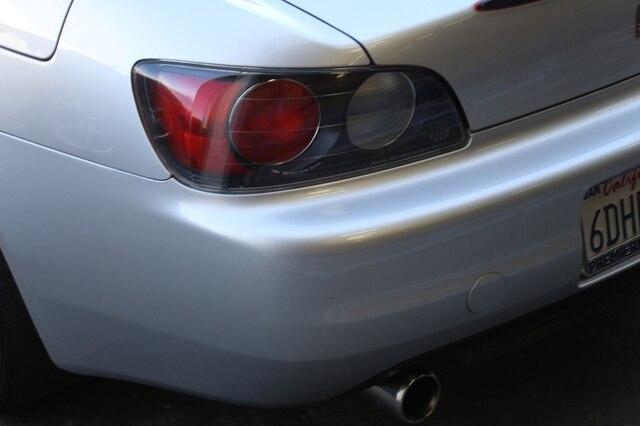 Honda S2000 2002 price $21,900