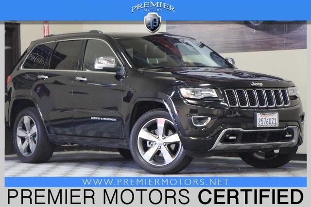 Jeep Grand Cherokee 2016 price $32,900