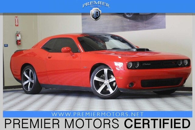 Dodge Challenger 2015 price $24,900