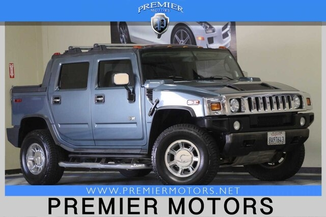 HUMMER H2 SUT 2005 price Call for Pricing.