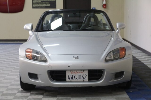 Honda S2000 2002 price Call for Pricing.