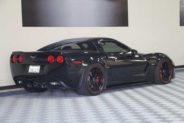 Chevrolet Corvette 2012 price $47,500