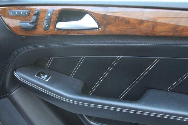 Mercedes-Benz ML 63 AMG 2014 price $34,900