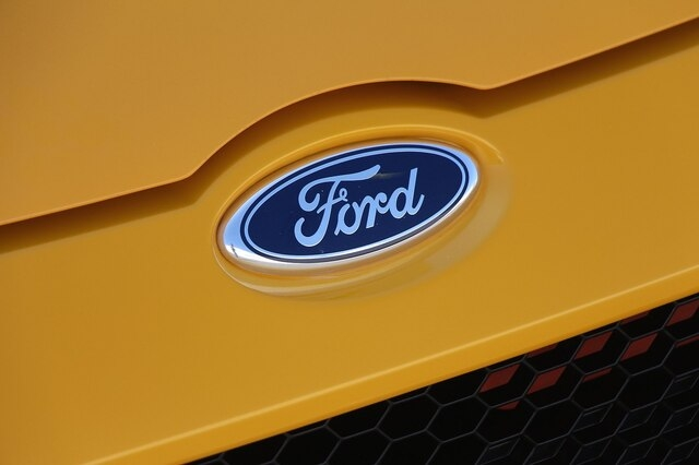 Ford Focus ST 2014 price $15,900