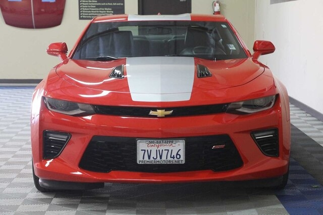 Chevrolet Camaro 2016 price $33,800