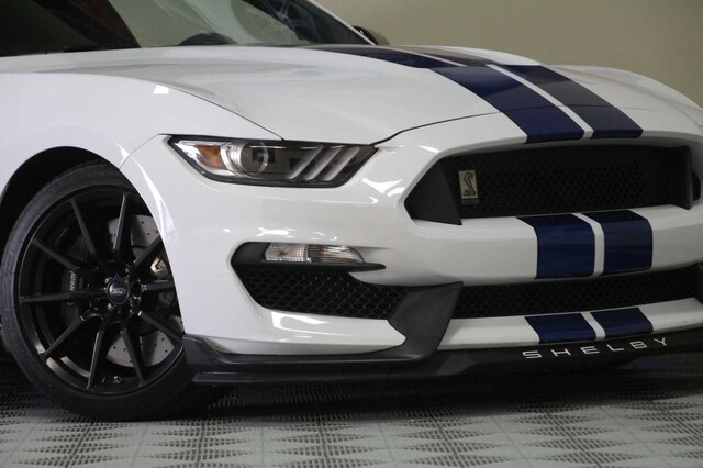 Ford Shelby GT350 2017 price $50,900