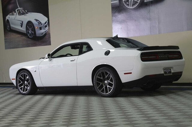 Dodge Challenger 2016 price $36,800