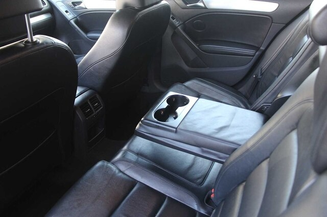 Volkswagen GTI 2013 price $13,900