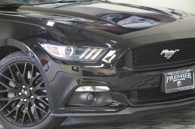 Ford Mustang 2015 price $27,800