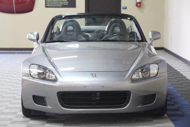 Honda S2000 2003 price $18,800