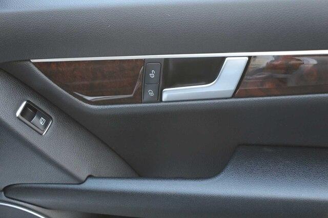 Mercedes-Benz C 63 AMG 2014 price $34,900