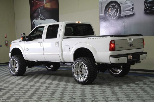 Ford F-250 2014 price $49,900