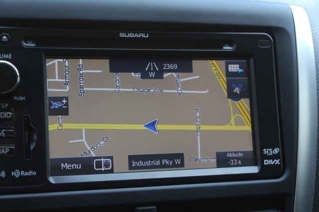 Subaru Impreza WRX 2013 price $20,800