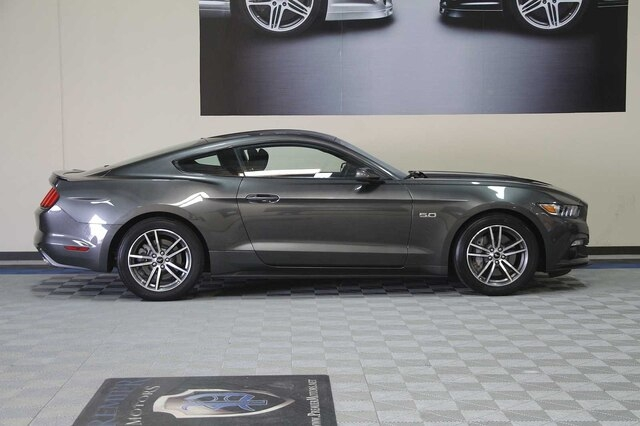 Ford Mustang 2016 price $27,900