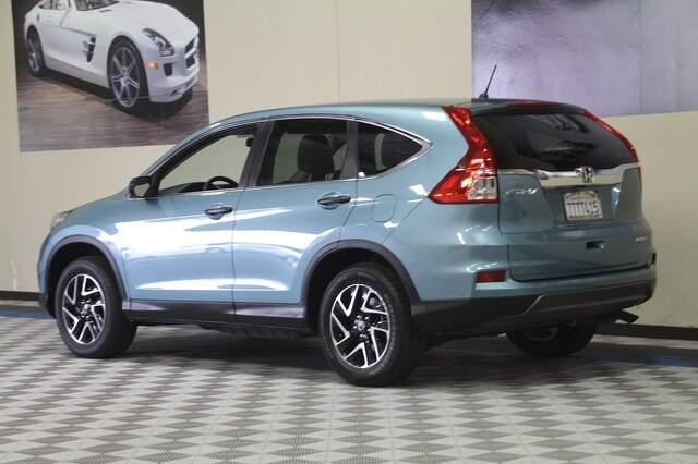 Honda CR-V 2016 price $16,900