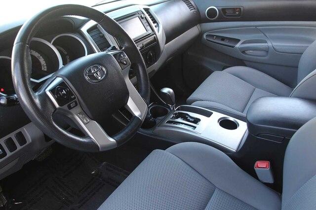 Toyota Tacoma 2014 price $25,800