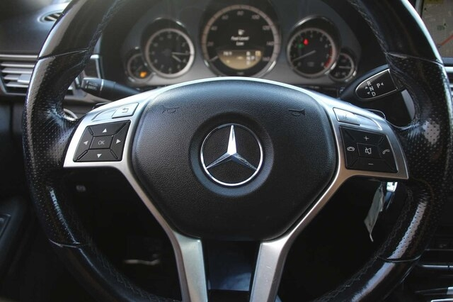 Mercedes-Benz E 350 2012 price $14,900