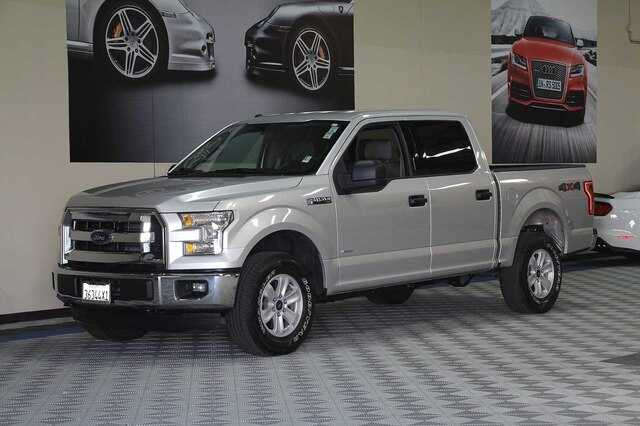 Ford F-150 2016 price $29,800