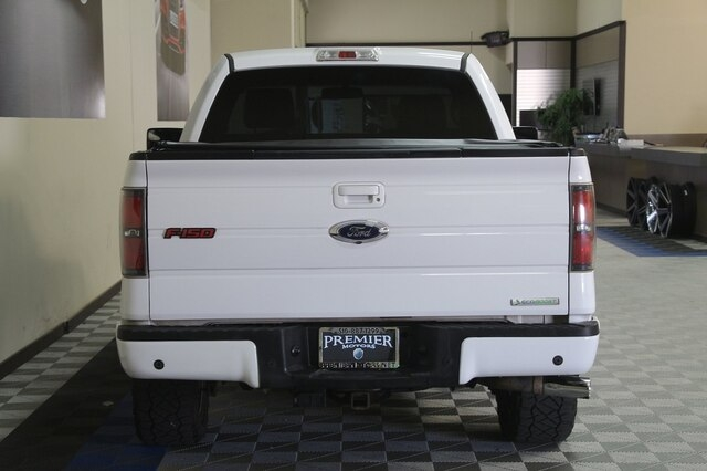 Ford F-150 2014 price $28,800