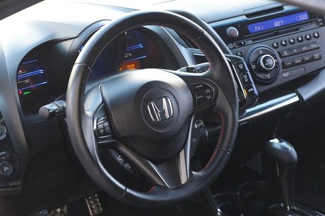 Honda CR-Z 2015 price $13,900