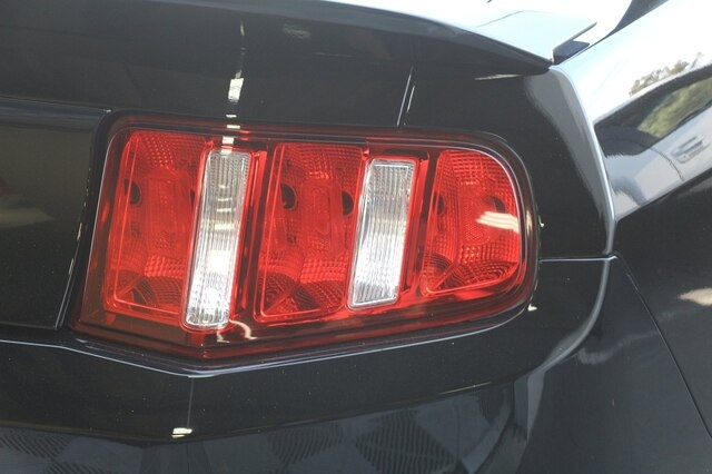 Ford Mustang 2012 price $20,900
