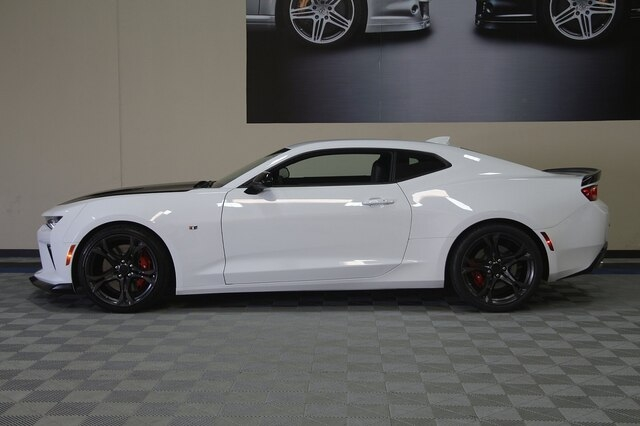 Chevrolet Camaro 2018 price $36,800