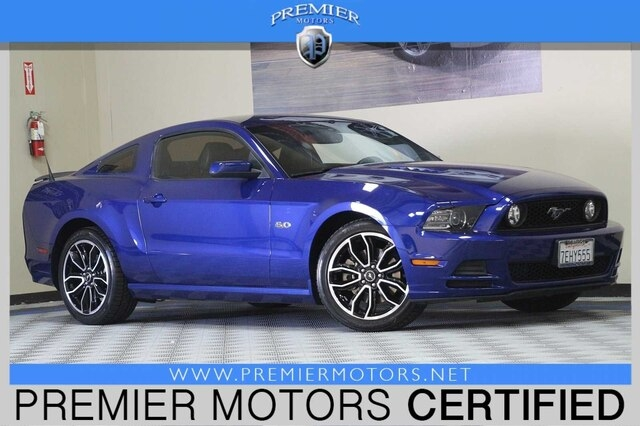 Ford Mustang 2014 price $19,900