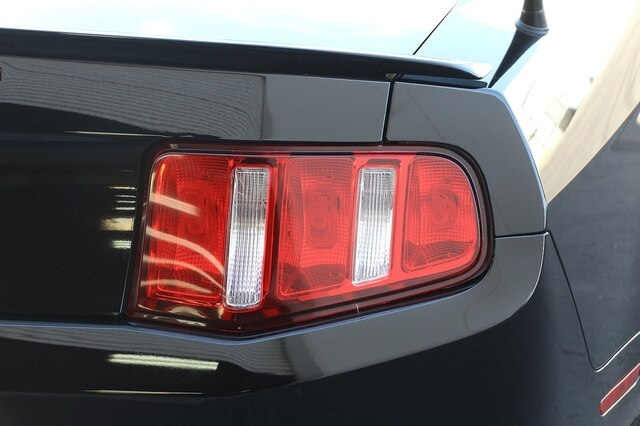 Ford Mustang 2012 price $20,800