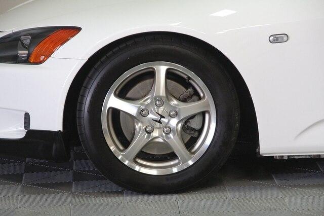 Honda S2000 2003 price $19,900