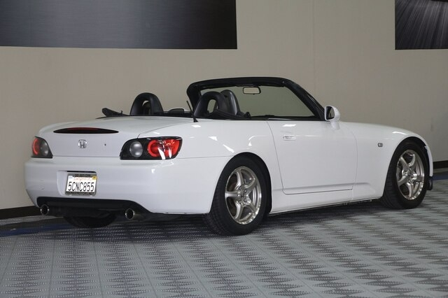 Honda S2000 2003 price $20,800