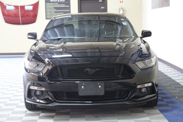 Ford Mustang 2017 price $30,900