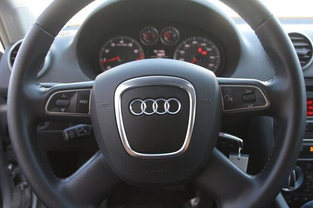 Audi A3 2012 price $12,900