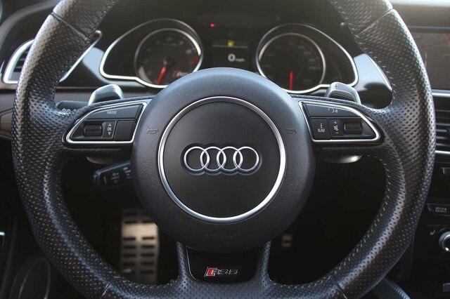 Audi RS 5 2014 price $33,900