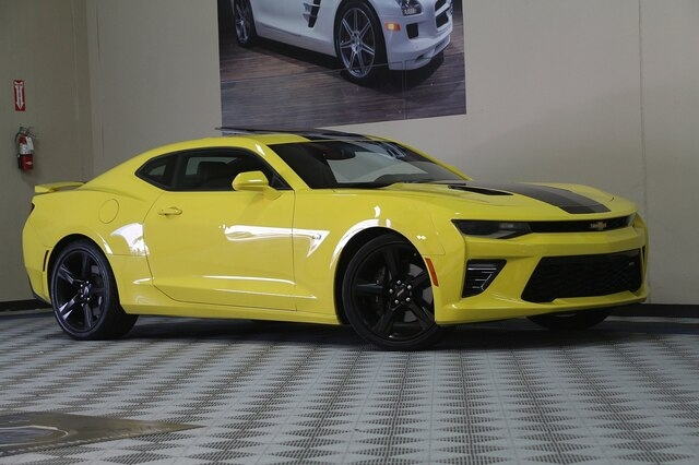 Chevrolet Camaro 2016 price $29,900
