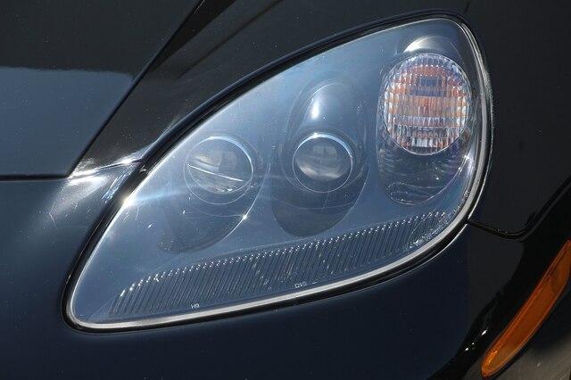 Chevrolet Corvette 2010 price $31,900