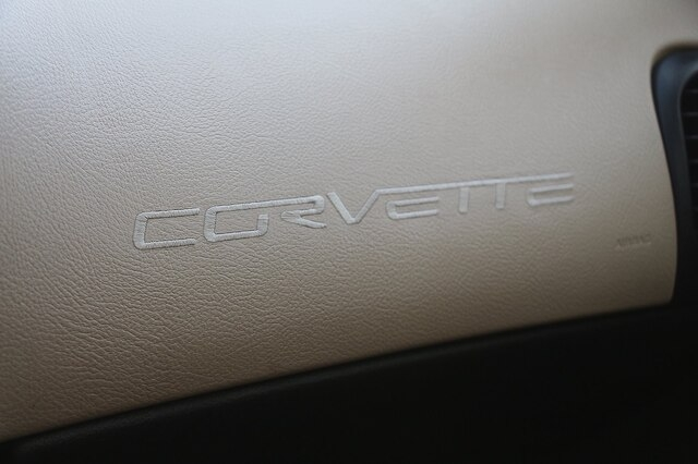 Chevrolet Corvette 2010 price $32,800
