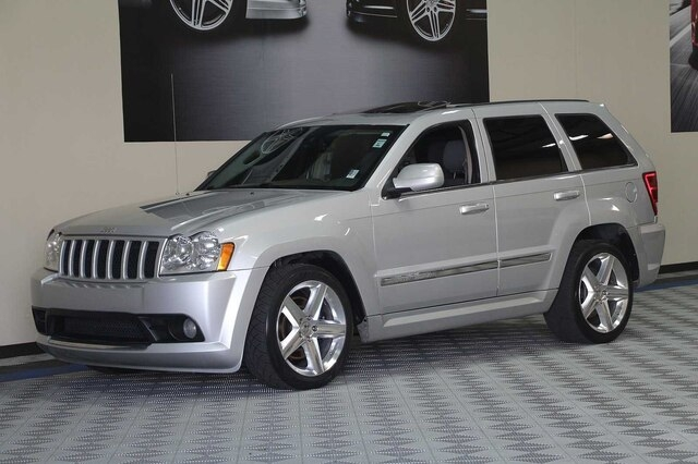 Jeep Grand Cherokee 2006 price $22,900