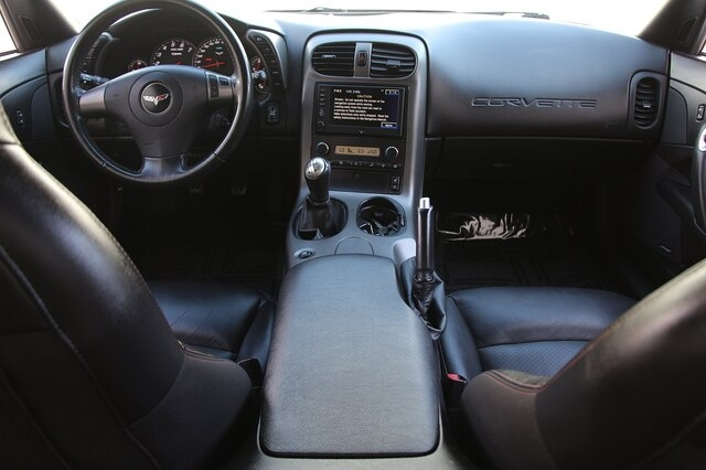 Chevrolet Corvette 2007 price $35,900