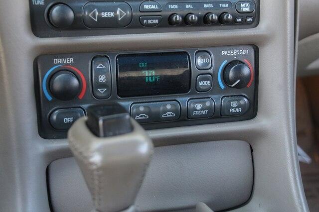 Chevrolet Corvette 2004 price $13,900
