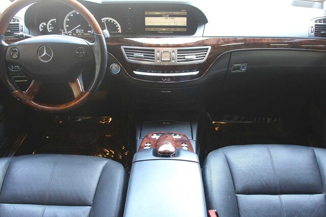 Mercedes-Benz S600 2007 price $19,900