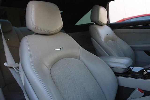 Cadillac CTS-V 2012 price $31,800