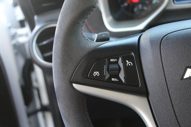 Chevrolet Camaro 2015 price $42,800