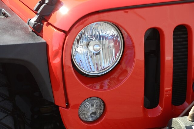 Jeep Wrangler Unlimited 2015 price $36,400