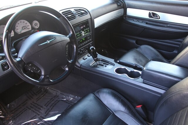 Ford Thunderbird 2003 price $13,900