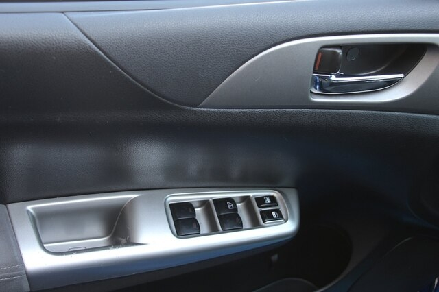 Subaru Impreza WRX STi 2008 price $23,900