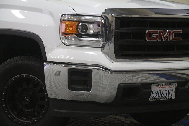 GMC Sierra 1500 2015 price $18,500