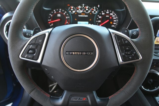 Chevrolet Camaro 2018 price $55,800