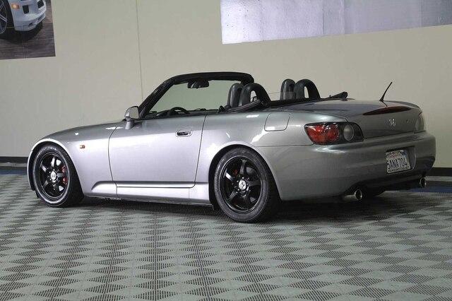 Honda S2000 2003 price $19,800